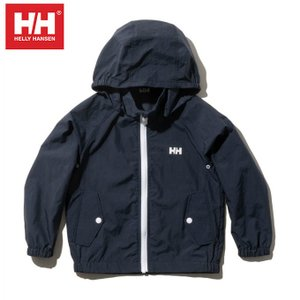 ヘリーハンセン HELLY HANSEN アウトドア ジャケット ジュニア ウィンドジャケット HJ11902 HB|himaraya