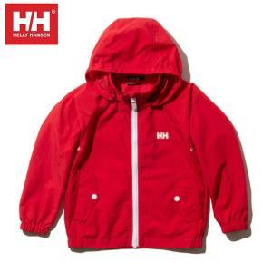 ヘリーハンセン HELLY HANSEN アウトドア ジャケット ジュニア ウィンドジャケット HJ11902 R|himaraya