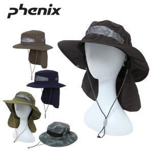 フェニックス Phenix ハット メンズ Arbor Hat アバ PH918HW14|himaraya