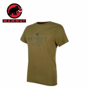マムート MAMMUT Tシャツ 半袖 メンズ セイル SS T Shirt 1017-00970 40079|himaraya