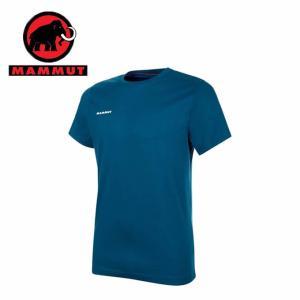 マムート MAMMUT Tシャツ 半袖 メンズ セイル SS T Shirt 1017-00970 50172|himaraya