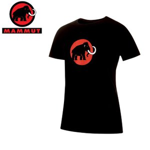 マムート MAMMUT Tシャツ 半袖 メンズ Logo T-Shirt ロゴTシャツ 1017-01480 00255|himaraya