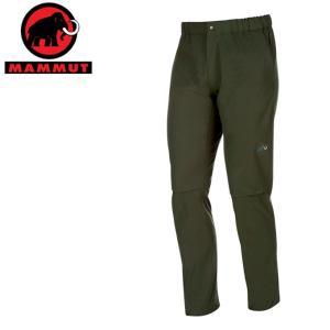 マムート MAMMUT ロングパンツ メンズ BOULDER Light Pants ボルダー ライト パンツ 1022-00301 4023|himaraya