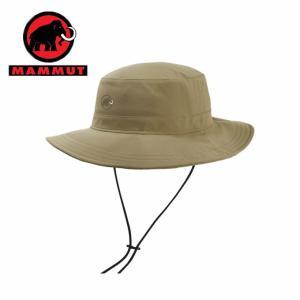 マムート MAMMUT ハット メンズ レディース Runbold Hat ランボールドハット 1191-04612 4072|himaraya