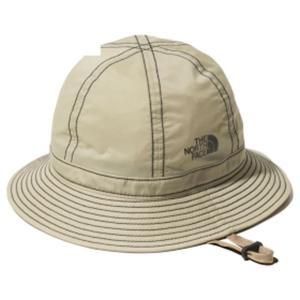 ノースフェイス ハット ジュニア Kids' Swallowtail Roll Hat スワローテイルロールハット NNJ01908 WB THE NORTH FACE|himaraya