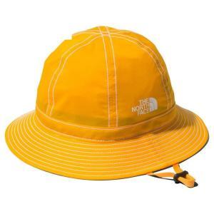 ノースフェイス ハット ジュニア Kids' Swallowtail Roll Hat スワローテイルロールハット NNJ01908 ZO THE NORTH FACE|himaraya