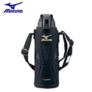 ミズノ 水筒 スポーツジャグ 1.0L ステンレスクールボトル TUFF SD-FX10 MIZUNO|ヒマラヤ PayPayモール店