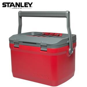 スタンレー STANLEY クーラーボックス スタンレークーラーBOX 15.1L 01623-02...