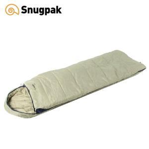 スナッグパック Snugpak  マミー型シュラフ  マリナー スクエア ライトハンド SP96300EUC|himaraya