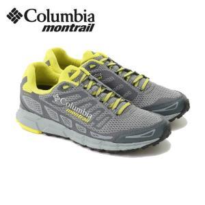コロンビア モントレイル トレイルランニングシューズ メンズ バハダ3 BM4570 036 Columbia montrail|himaraya