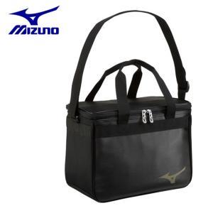 弁当などの保冷バッグ、アイシングの持ち運びにも便利。 ■カラー:09 ブラック ■サイズ:L31×W...