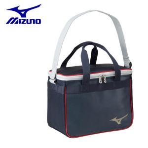 弁当などの保冷バッグ、アイシングの持ち運びにも便利。 ■カラー:81 ネイビー×レッド ■サイズ:L...