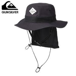 クイックシルバー QUIKSILVER サーフハット メンズ UPF50+ パッカブル UV WATER HAT ウォーターハット QSA191751|himaraya