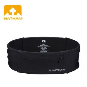 ネイサン NATHAN ランニング ウェストポーチ メンズ レディース ジップスター NS7702 0015|himaraya