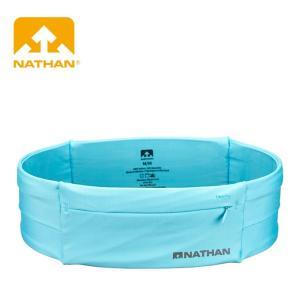 ネイサン NATHAN ランニング ウェストポーチ メンズ レディース ジップスター NS7702 0042|himaraya