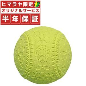 フィールドフォース FIELDFORCE 軟式野球ボール J号球 ナイトボールJ号 FNB-682JY|himaraya