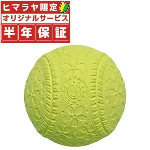 フィールドフォース FIELDFORCE 軟式野球ボール J号球 ナイトボール ダース FNB-6812JY|himaraya