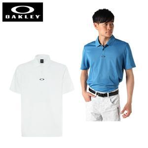 ベース素材にメッシュホールで迷彩柄を表現した吸汗速乾に優れたポロシャツ。 前身頃はセットインスリーブ...