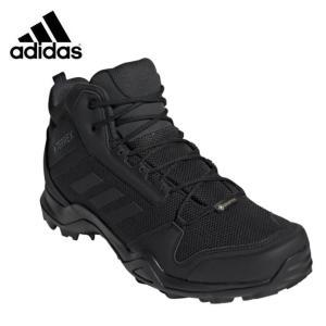 アディダス トレッキングシューズ ゴアテックス メンズ テレックス AX3ミッド GTX BC0466 BTI56 adidas|himaraya