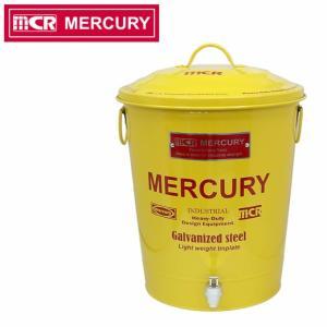 マーキュリー MERCURY スポーツジャグ ブリキディスペンサー ME044556|himaraya