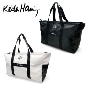 キースヘリング Keith Hering トートバッグ メンズ Baby KHTB-01|himaraya