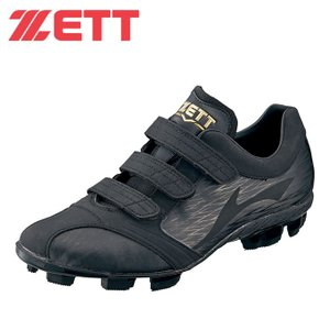 ゼット ZETT 野球 金歯スパイク メンズ ポイントスパイク スーパーグランドジャックMP BSR...