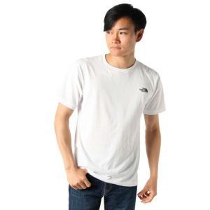 ノースフェイス Tシャツ 半袖 メンズ BTW オブジェクト SS T NT11980O THE NORTH FACE|himaraya