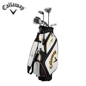 キャロウェイ ゴルフ セットクラブ メンズ WARBIRD ウォーバード セット 19 WARBIRD 2019 2X7+PT+CB Callaway|himaraya