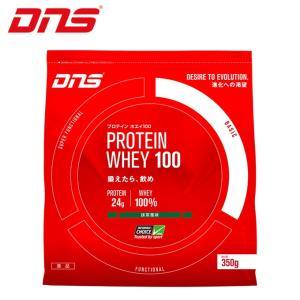 DNS プロテイン プロテインホエイ100 抹茶風味350g PROTEIN WHEY D11001110704|himaraya