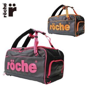 ローチェ roche テニス ボストンバッグ メンズ レディース 2WAY スポーツバッグ 1FT1903|himaraya