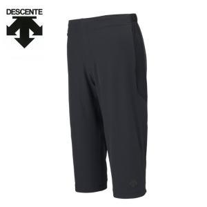 デサント DESCENTE 7分丈パンツ メンズ ストレッチウーブン3/4パンツ DMMOJD82