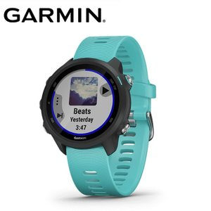 ガーミン GARMIN ランニング 腕時計 メンズ レディース ForeAthlete 245 Music 010-02120-72|himaraya
