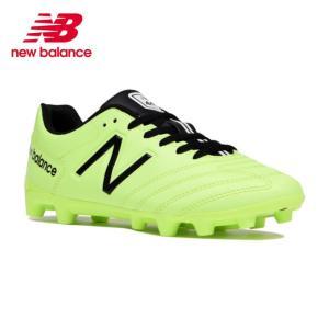 ニューバランス サッカースパイク ジュニア 1442TEAMJR チーム HG JSCTHLM1 new balance|himaraya