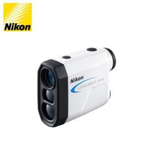 ニコン Nikon ゴルフ 計測器 COOLSHOT 20 GII G801