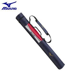 ミズノ 野球 バットケース メンズ レディース ミズノプロ バットケース 1本入れ 1FJT990481 MIZUNO|himaraya