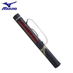 ミズノ 野球 バットケース ジュニア グローバルエリート バットケースJR 1FJT980686 MIZUNO|himaraya