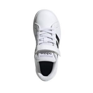 アディダス ジュニアシューズ ジュニア GRANDCOURT C グランドコート C EF0109 EPF89 adidas|himaraya|05