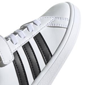 アディダス ジュニアシューズ ジュニア GRANDCOURT C グランドコート C EF0109 EPF89 adidas|himaraya|07