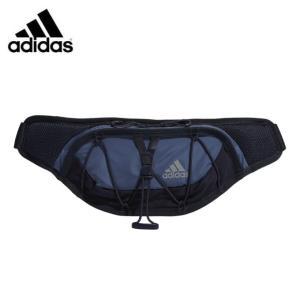アディダス ランニング ウェストポーチ メンズ レディース RUN WAIST BAG ランウエストバッグ DY5725 FWT52 adidas|himaraya