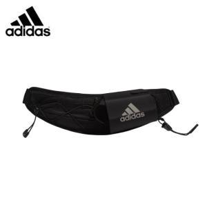 アディダス ランニング ウェストポーチ メンズ レディース RUN BOTTLE BAG ランボトルバッグ DY5726 FWT54 adidas|himaraya
