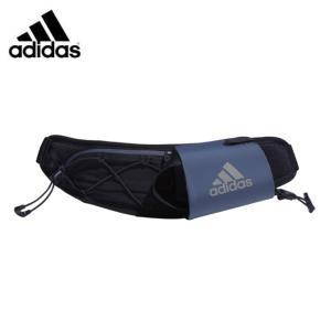 アディダス ランニング ウェストポーチ メンズ レディース RUN BOTTLE BAG ランボトルバッグ DY5728 FWT54 adidas|himaraya