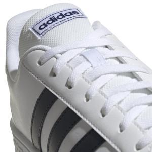 アディダス スニーカー メンズ レディース GRAND COURT BASE グランドコートベース EE7904 EOU26 adidas|himaraya|08