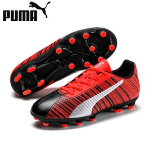 プーマ サッカースパイク ジュニア プーマワン5.4 HG 105661 01 PUMA