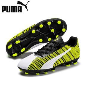 プーマ サッカースパイク ジュニア プーマワン5.4 HG 105661 02 PUMA
