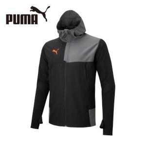 プーマ スウェットジャケット メンズ NXTプロフードニットJKT 656672 PUMA