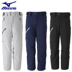 ミズノ スキーウェア パンツ メンズ フリースキーパンツ Z2MF9340 MIZUNO|himaraya