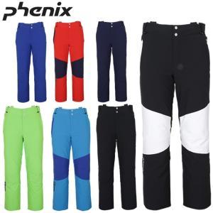 フェニックス Phenix スキーウェア パンツ メンズ レディース Demo Team 3-D Pants PF972OB12 himaraya
