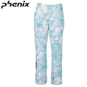 フェニックス Phenix スキーウェア パンツ レディース Demo Team Pro W's 3D Pants PF982OB11W himaraya