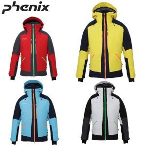 フェニックス Phenix スキーウェア ジャケット メンズ Spray 2L Insulation Jacket PA972OT22|himaraya