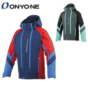 オンヨネ ONYONE スキーウェア ジャケット メンズ レディース GAME OUTER JACKET ゲーム アウター ジャケット ONJ92040|himaraya